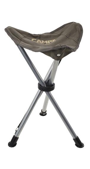 CAMPZ 3 Legs Stool Campingstol brun